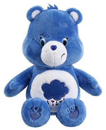 Grumpy Carebear stuffed animal