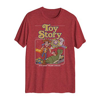 Toy Story Graphic Tee - JCPenney