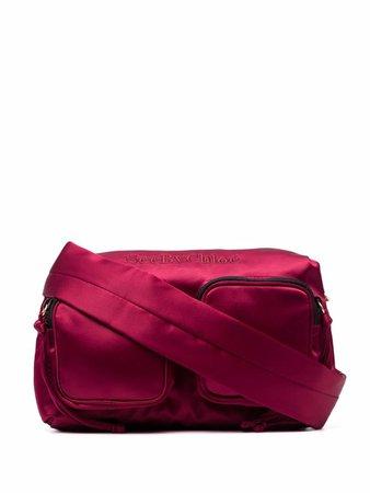 See by Chloé Tilly crossbody bag - FARFETCH