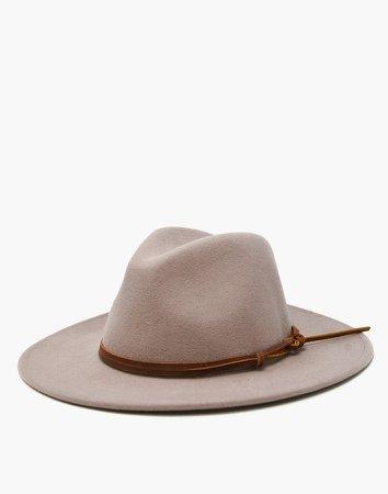 WYETH Billie Rancher Hat