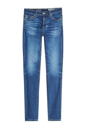 Legging Ankle Skinny Jeans Gr. 31