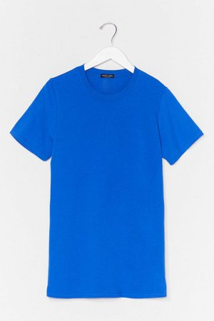 Face the Facts Relaxed Tee | Nasty Gal