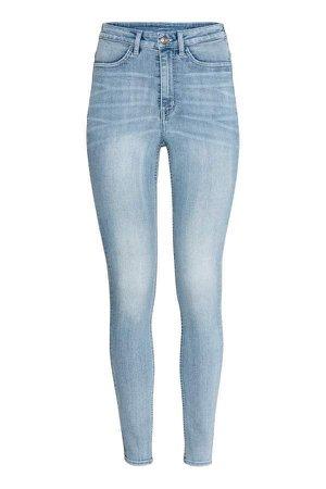 skinny jeans zayu sd