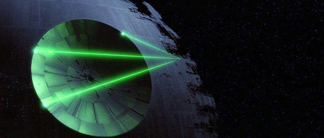 Star Wars (1983) VI Return Of The Jedi - 49