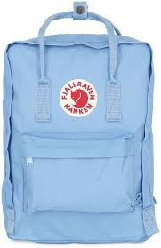 fjallraven kanken backpack light - Google Search