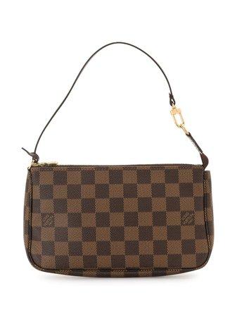 Bolsa de mano Pochette Accessories mini 2008 pre-owned Louis Vuitton - Compra online - Envío express, devolución gratuita y pago seguro