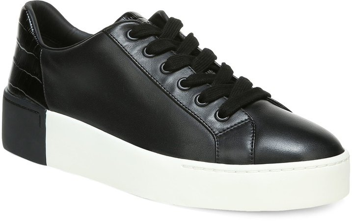 Bensley Lace-Up Sneaker