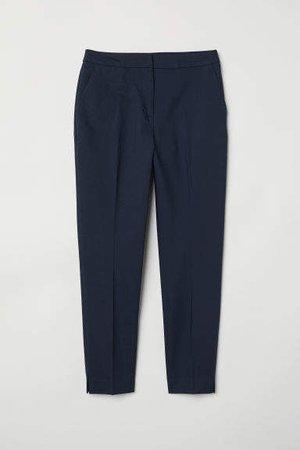 Dress Pants - Blue