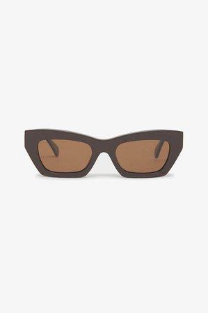 Sonoma Sunglasses - Brown