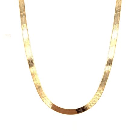 Jordan Road necklace