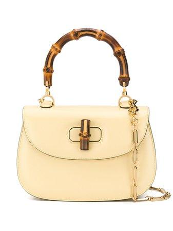 Gucci, Bamboo Top Handle Bag