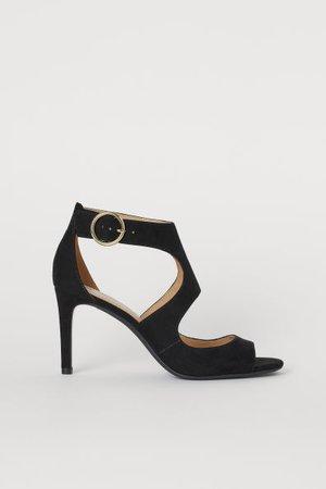 High Heels, Pumps & Stilettos | H&M US