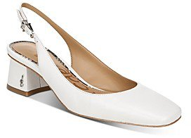 Women's Tamra Slingback Pumps