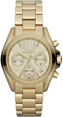 'Bradshaw - Mini' Chronograph Bracelet Watch, 36mm