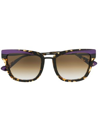 Etnia Barcelona Oversized Sunglasses - Farfetch