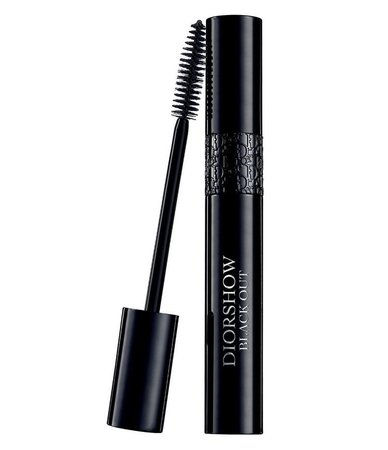 "Dior Diorshow Black Out Mascara in ""Khol Black"""