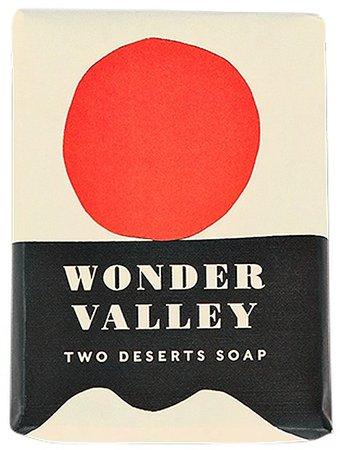 Wonder Valley Two Deserts Soap