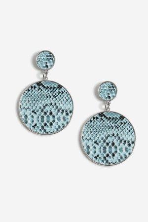 Blue Earrings Jewelry | Bags & Accessories | Topshop