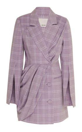 Plymouth Blazer Dress By Acler | Moda Operandi