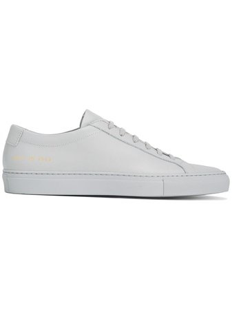 Shop Common Projects Achilles Low sneakers with Express Delivery - FARFETCH