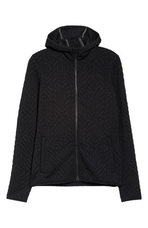Odlo Corviglia Kinship Tech Midlayer Full Zip Jacket | Nordstrom