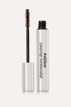 Phyto-mascara Ultra-stretch - 2 Deep Brown