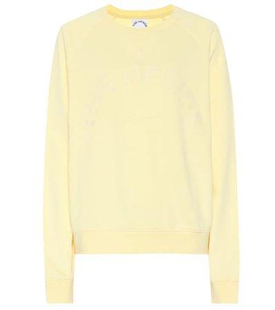 Bondi cotton sweatshirt