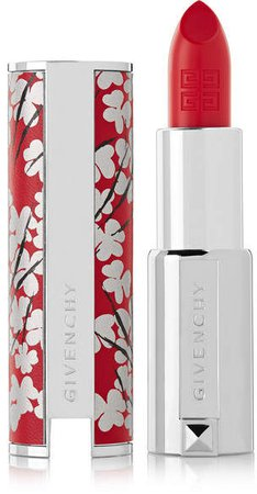 Le Rouge Intense Color Lipstick - Rouge Fetiche 325