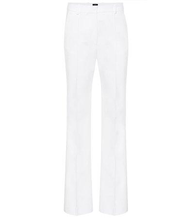Richard Cotton-Blend Pants