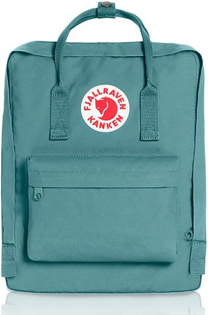 Amazon.com: Fjallraven - Kanken Classic Backpack for Everyday, Ox Red: Fjallraven: Sports & Outdoors