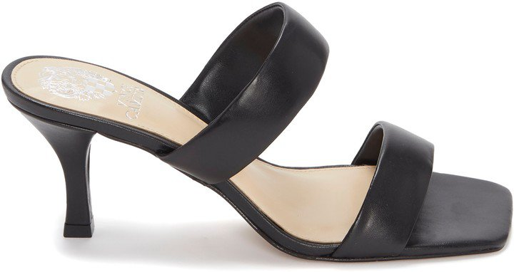 Aslee Two-Strap Mule - EXCLUDED FROM PROMOTION