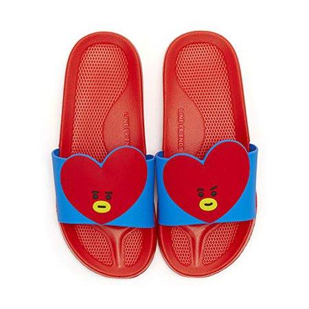 bts slipper - Cerca con Google
