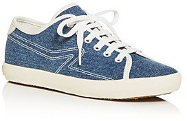 Women's Court Low Top Sneakers