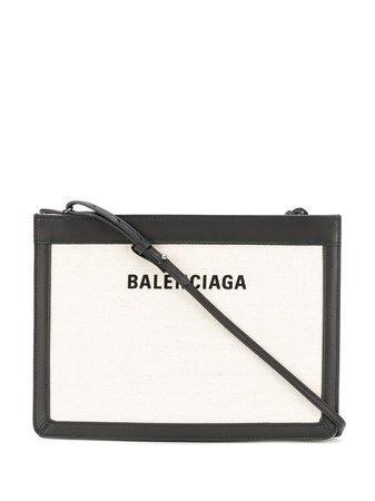 Balenciaga Clutch AJ - Farfetch