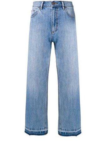 Marc Jacobs Classic Denim Jacket - Farfetch