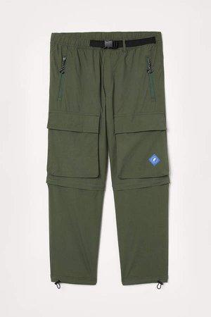 Cargo Pants - Green