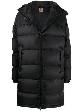 Nike Hooded Puffer Jacket - Farfetch