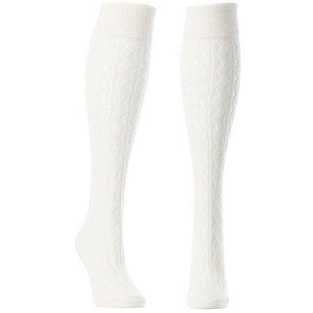 High Knee Socks