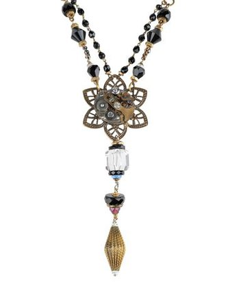 One Off Necklace - Women One Off Necklaces online on YOOX United States - 50214743PC