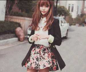 46 images about LPM - Rin on We Heart It   See more about song ah ri, ulzzang and korean