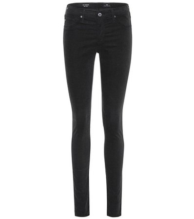 The Legging super skinny jeans