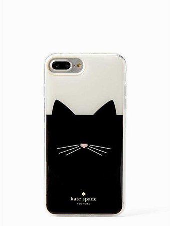 cat hands free case - 8 plus