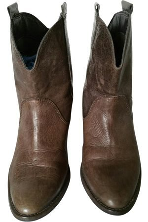 ZARA - Cowboy Boot