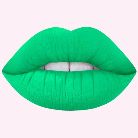 neon green lipstick - Google Search