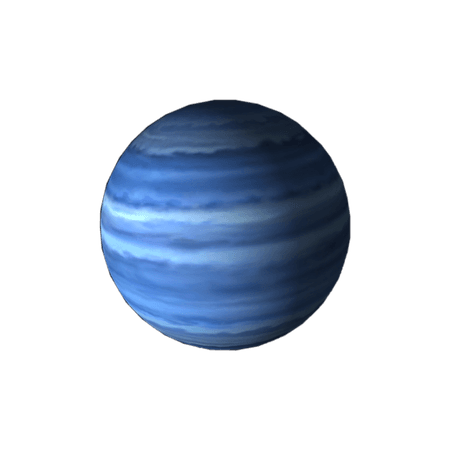 tumblr aesthetic sticker png blue navy planet space plu...