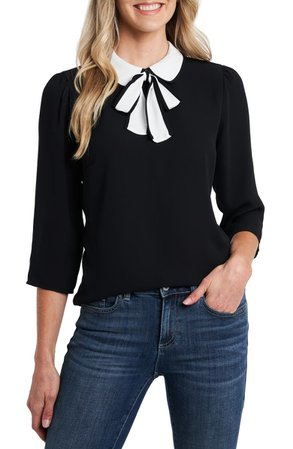 CeCe Bow Blouse | Nordstrom