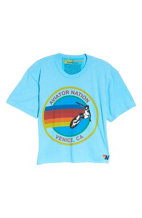 Aviator Nation Graphic Tee | Nordstrom