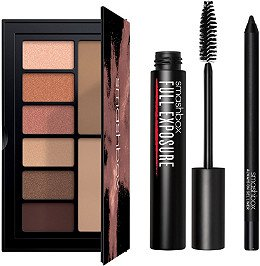 Smashbox Cover Shot Eye Kit: Neutrals | Ulta Beauty