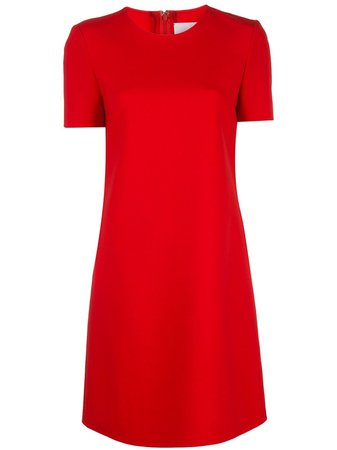 Carolina Herrera, Short Shift Dress
