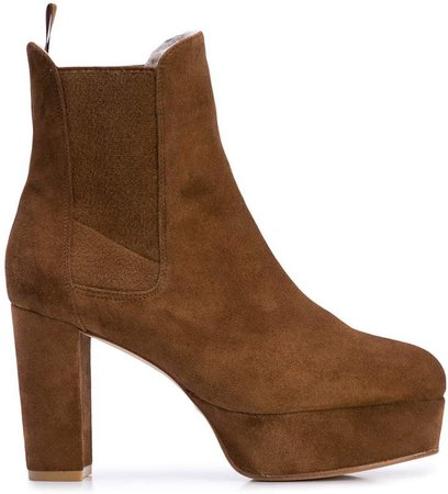 Sophia Chill platform boots